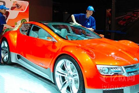 后市场互联网化,京城四大洗车O2O应用崭露头角