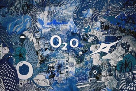 叶开问O2O:O2O的交互在人还是在品牌?