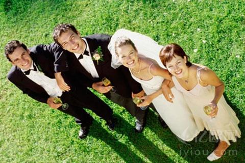 深耕婚嫁7年,大众点评如何让你幸福的嫁了