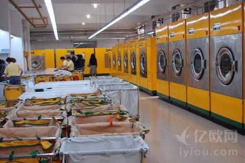 从洗衣O2O看非标准服务行业的困境