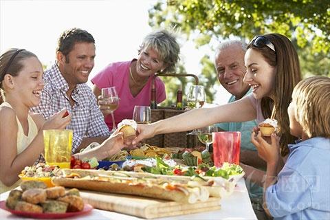 五招:O2O教你玩转美食社交