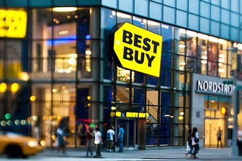 全球最大3C零售商百思买:音配小店的崛起