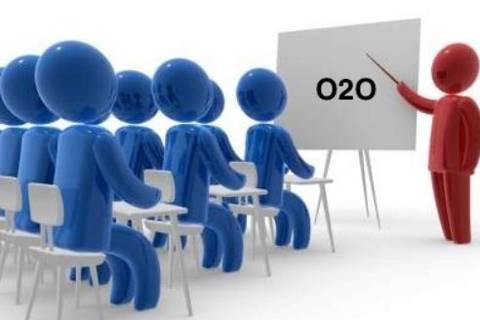 鲁振旺:传统零售如何转型O2O?