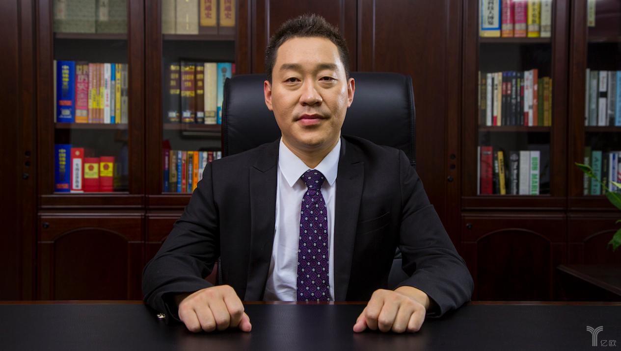 希望教育集团董事总经理黄忠财确认参加2019中国教育行业创新峰会