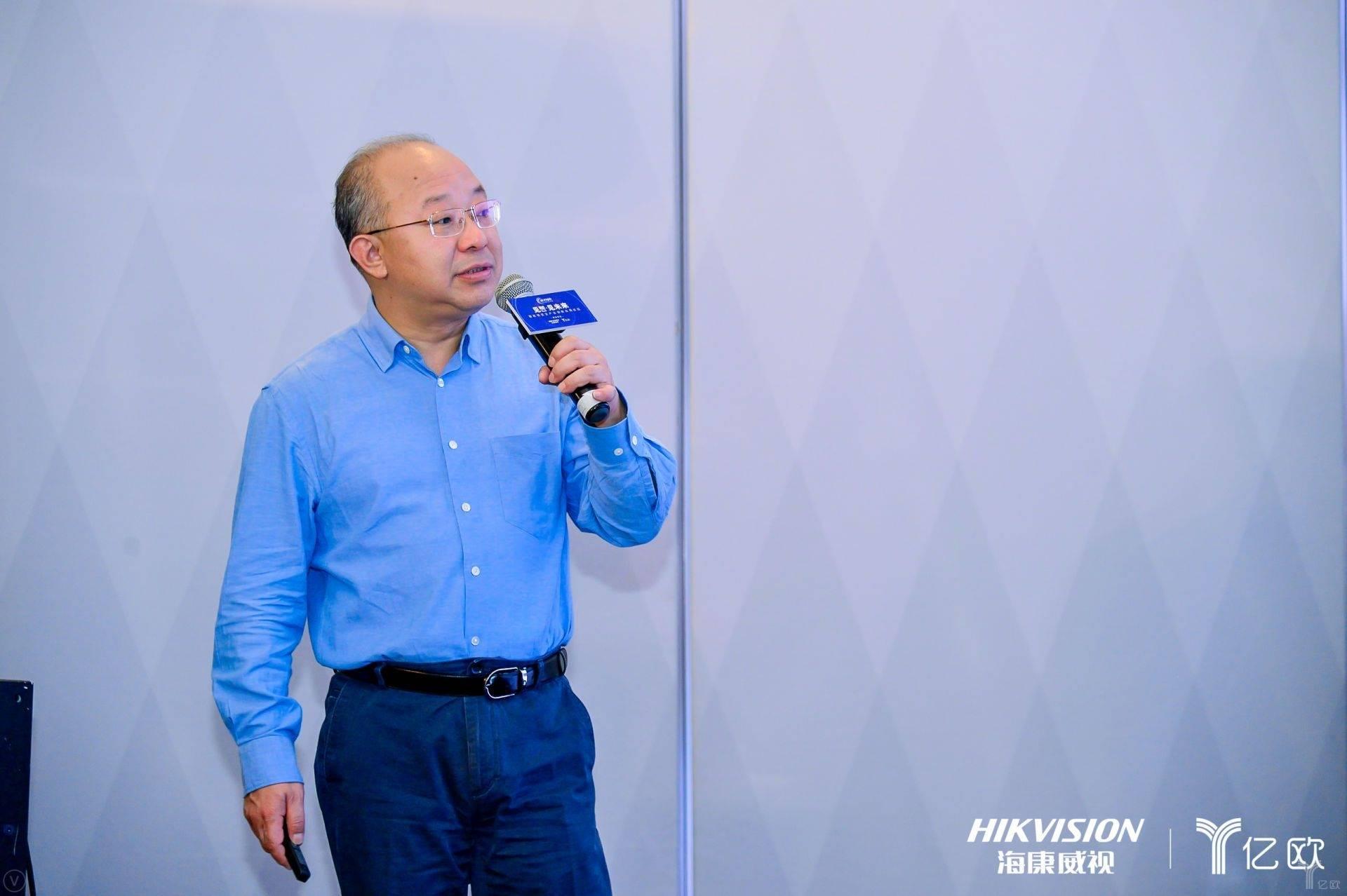 北京航空航天大学人工智能研究院院长李波