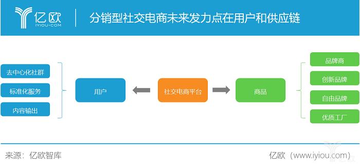 亿欧智库:分销型社交电商未来.png