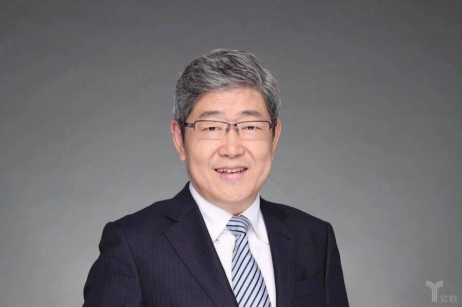 达实智能董事长刘磅确认参加雁栖健谈·GIIS 4th CHIU Summit