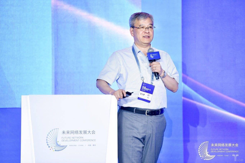 中控科技集团创始人、宁波工业互联网研究院褚健.jpeg