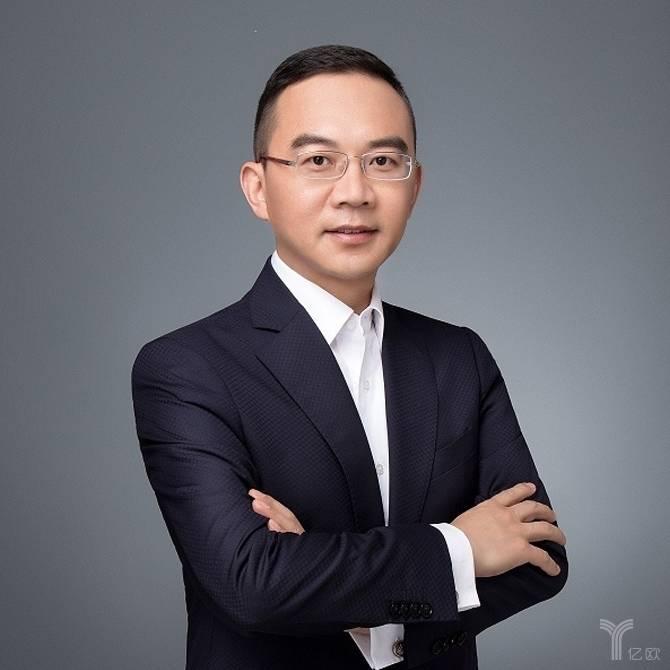 郎永淳 LANG Yongchun