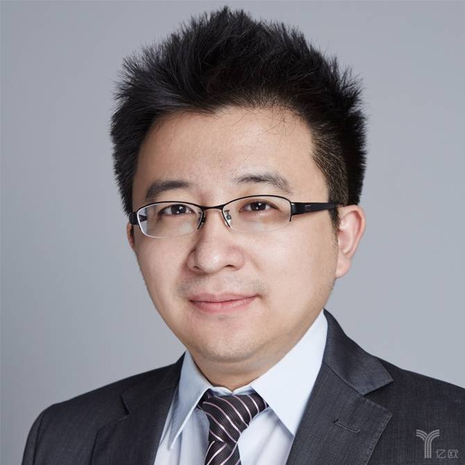 高天垚 GAO Tianyao