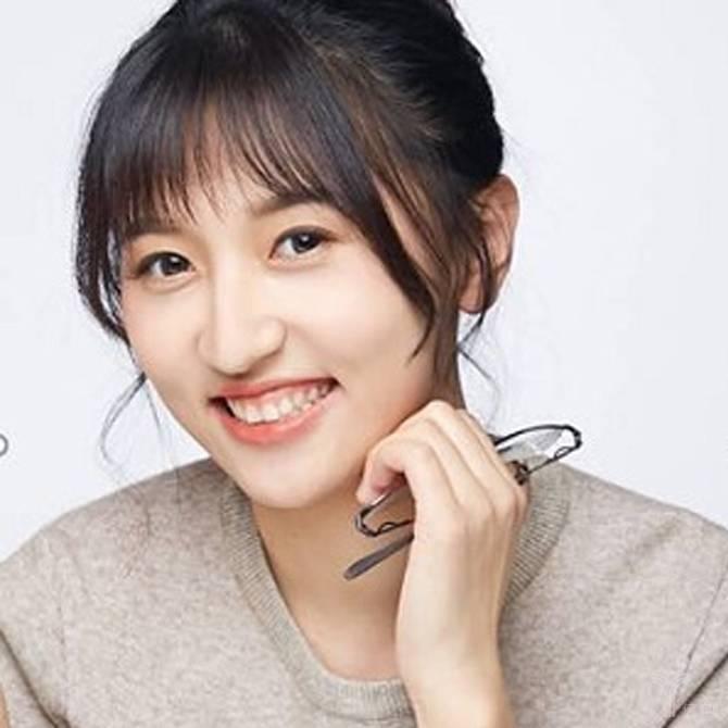 Fiona Hui Hui