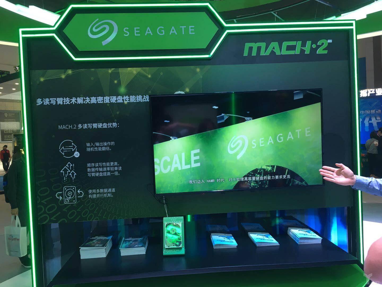 """<b>希捷中国区总裁孙丹:全球数据激增,一盘掌控""""大数据""""时代</b>"""