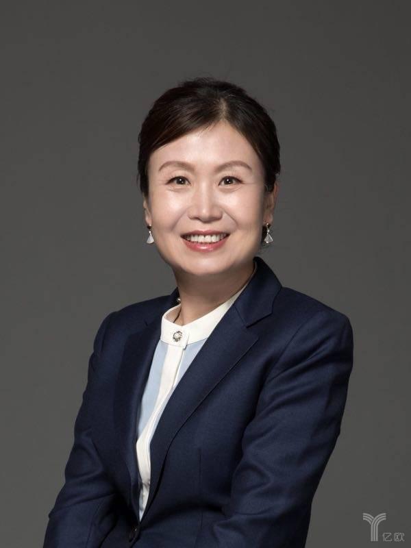 确认!火山石资本创始合伙人吴颖出席品牌新变革峰会