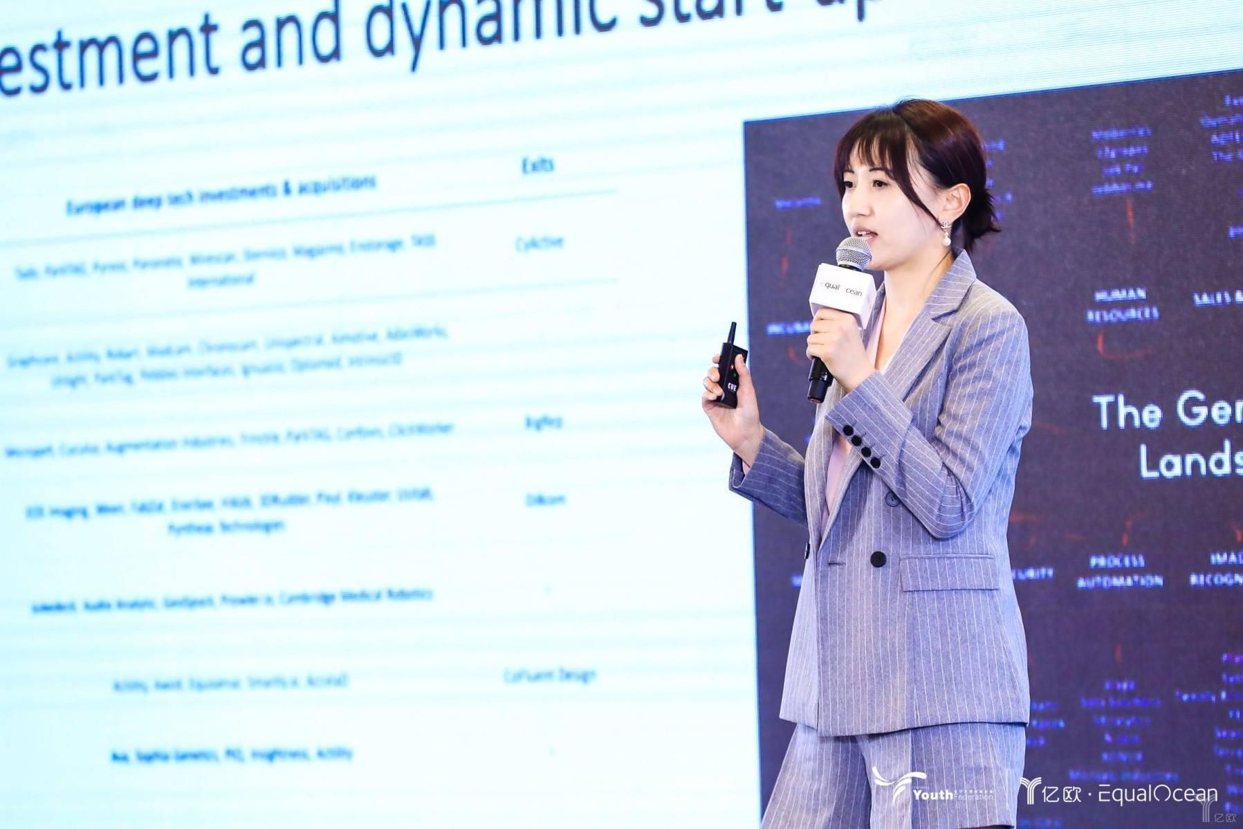 Axel Springer AG 亚太地区负责人Fiona Hui Hui演讲.jpg