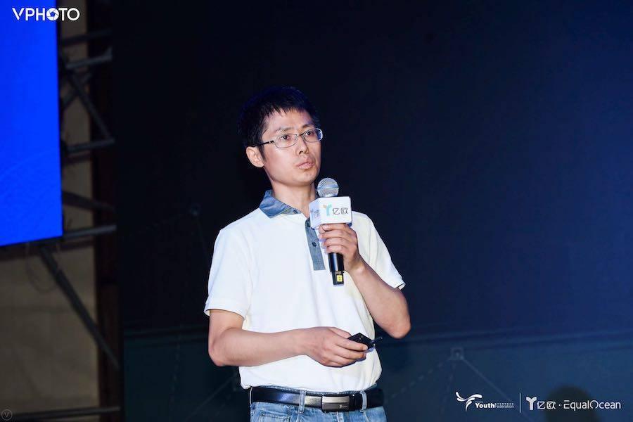 深圳市比克动力电池有限公司平台研究院副院长陈辉