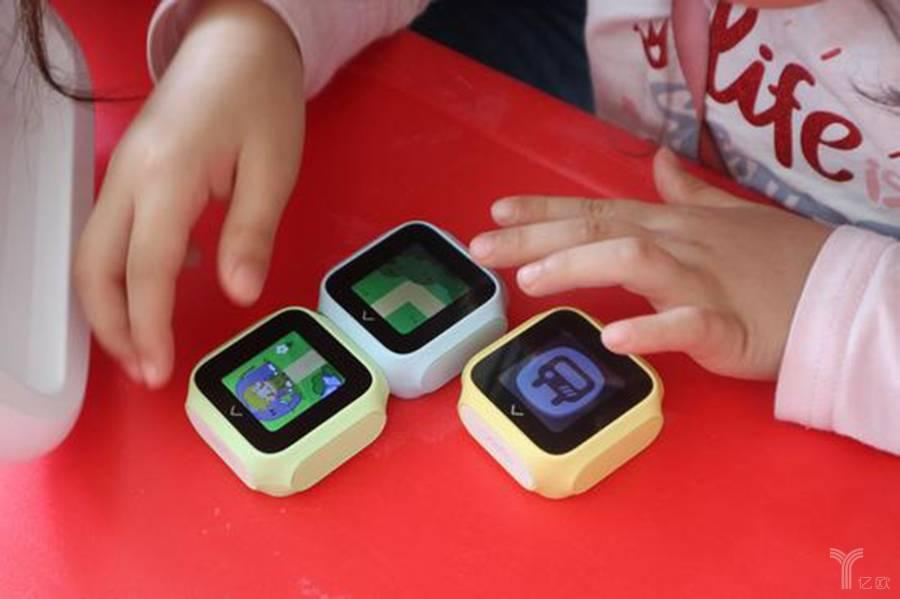 梧童科技教育产品