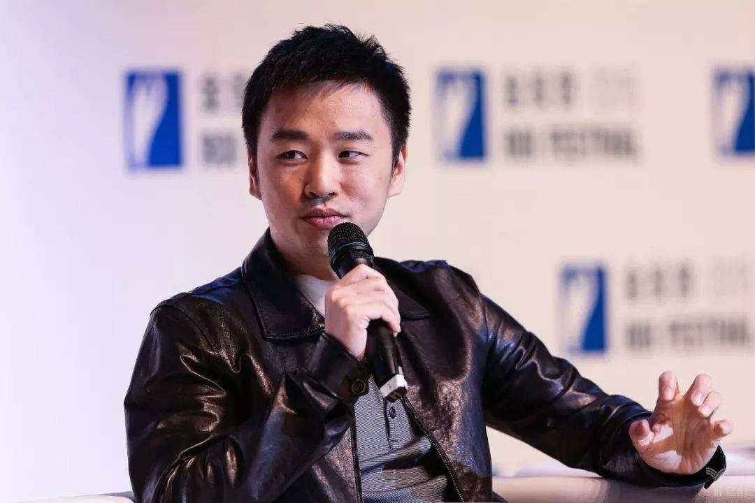 蘑菇街CEO 陈琪 .jpg