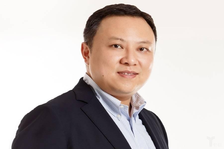 安泰创新科技股份有限公司创始人兼CEO邵源