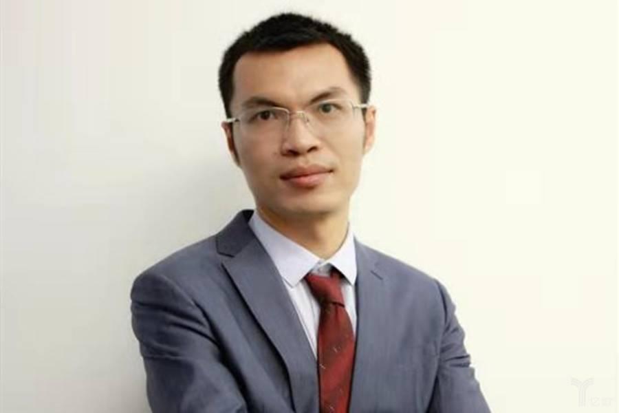 <b>春雨医生董事长曾柏毅确认参加雁栖健谈·GIIS 4th CHIU Summit</b>