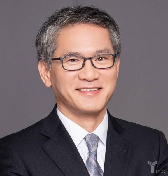 复宏汉霖高级副总裁张文杰