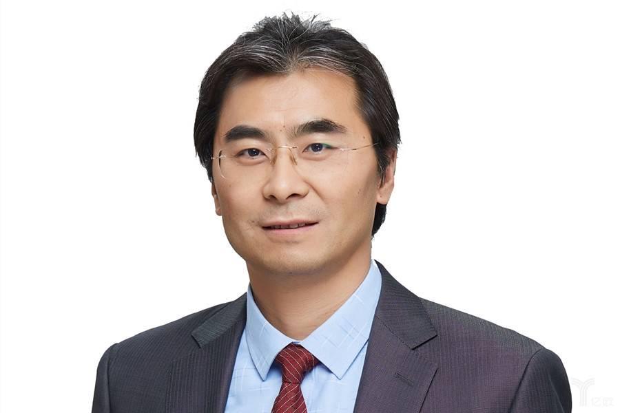 海金格医药董事长齐学兵