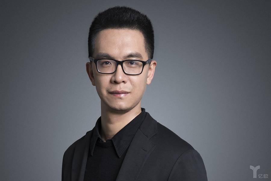 推想科技创始人兼CEO陈宽确认参加雁栖健谈·GIIS 4th CHIU Summit