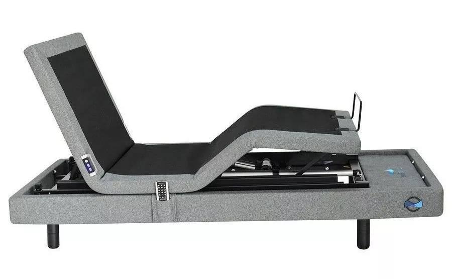 Glideaway公司推出的可调节床架
