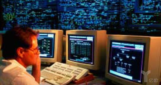 亿欧智库:2000年ABB Industrial IT 产品示意图
