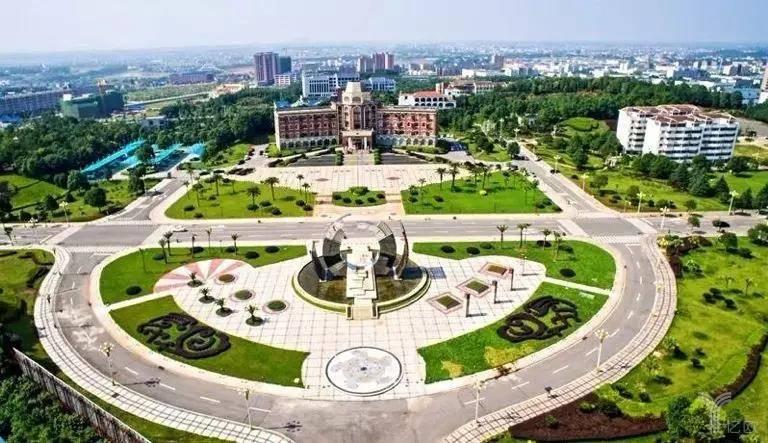亿欧智库:浏阳经济技术开发区