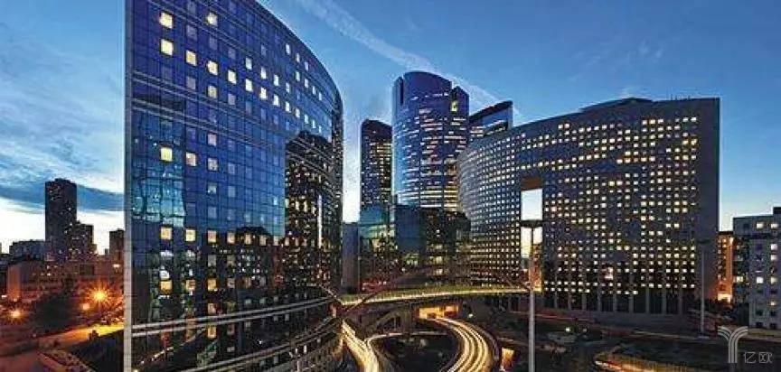 亿欧智库:长沙高新技术产业开发区