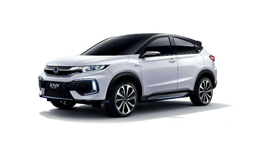 X-NV上市在即,东风本田的首款新能源车为何是油改电