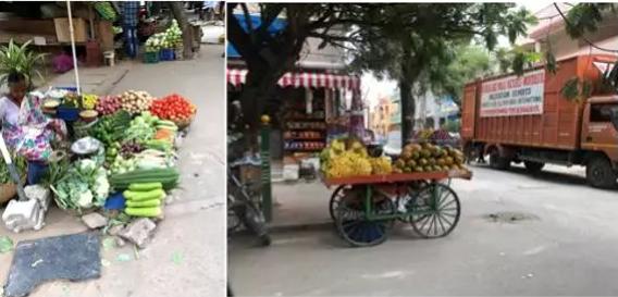 亿欧智库:印度移动零售摊贩