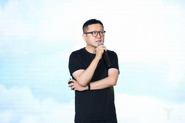 北极光创投董事总经理杨磊