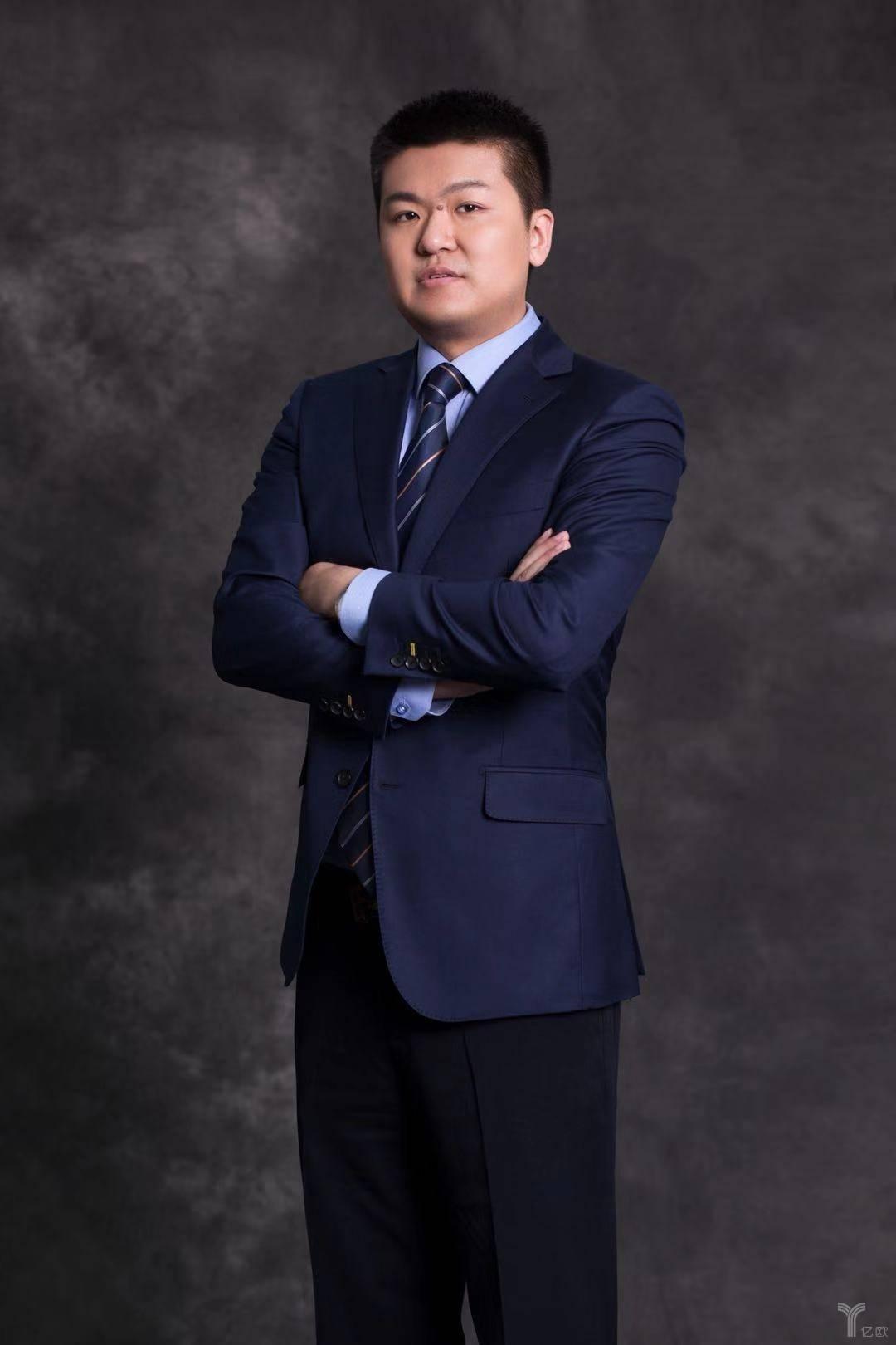 远洋资本董事总经理王瑞