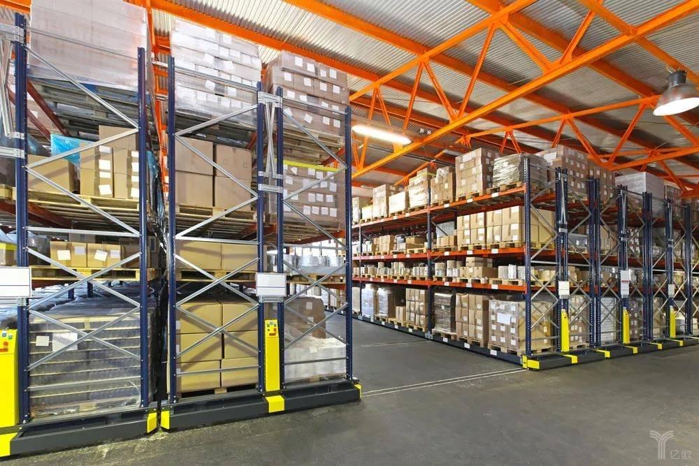 大型现代物流仓储整体设备的详细分类