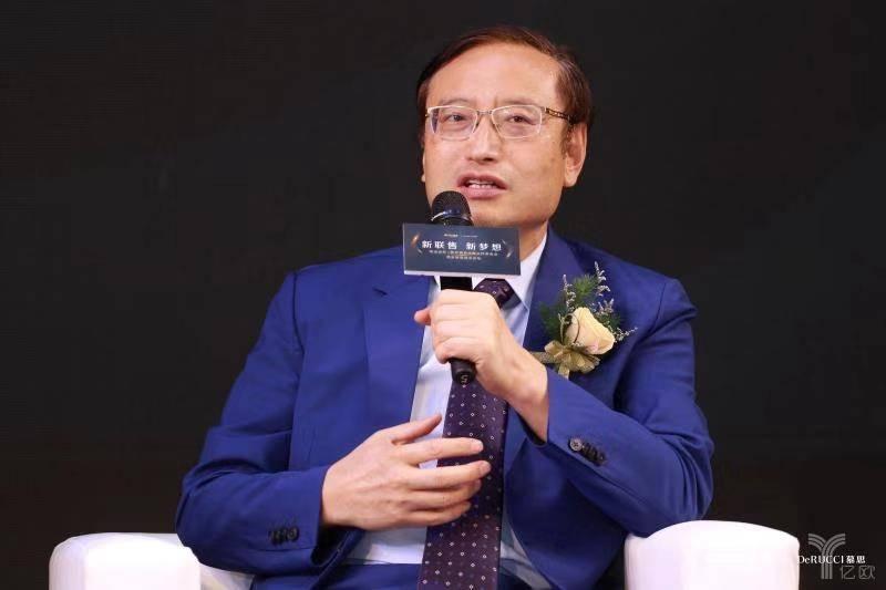 慕思寝具总裁姚吉庆