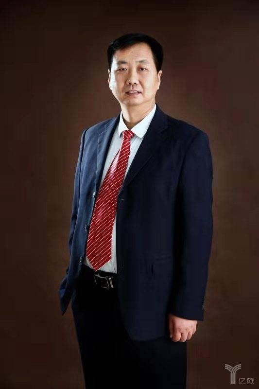 确认丨禧云国际COO王习印将出席国际餐饮创新峰会