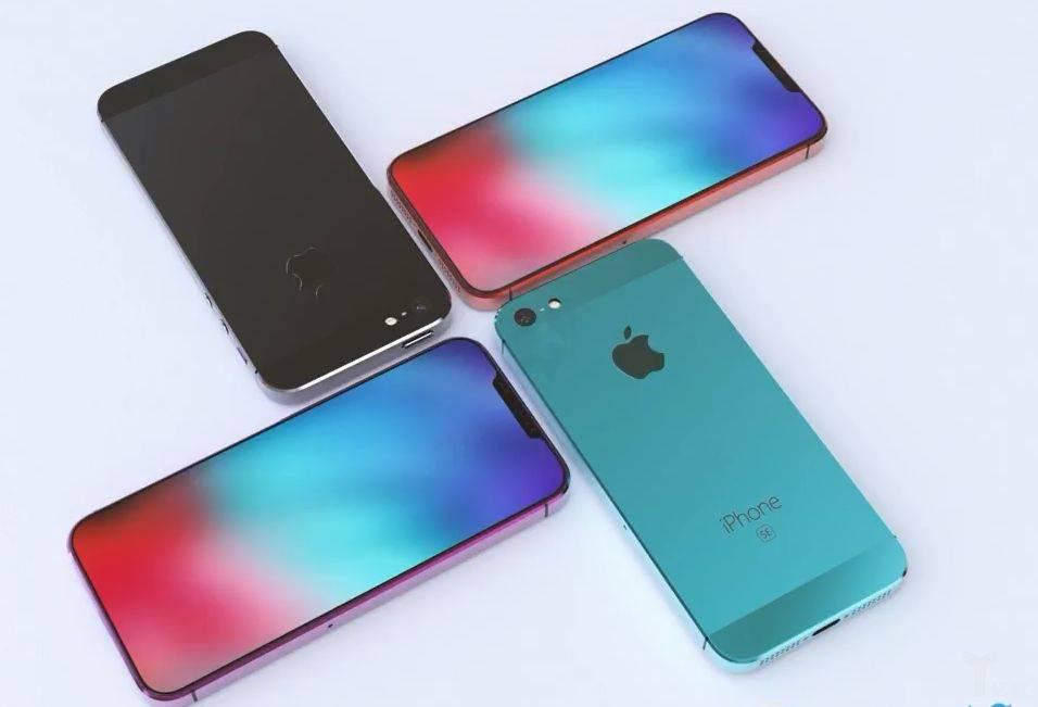 推低价iPhone、攻印度市场:苹果迈5G手机断顿的坎