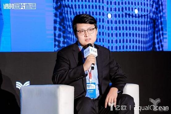 兰亭数字CEO孙文博