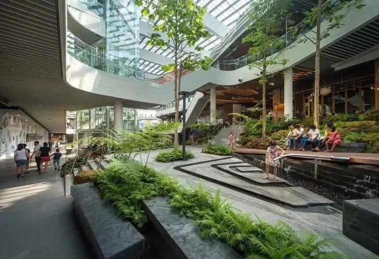 亿欧智库:曼谷 Megabangna的生态空间.jpg