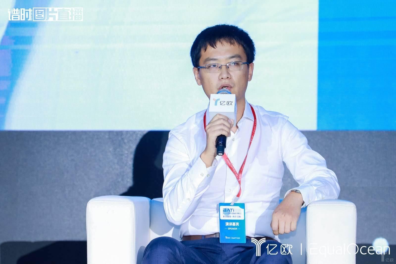 BATi2019 | 核心技术助力下的商用机器人如何拥抱未来?