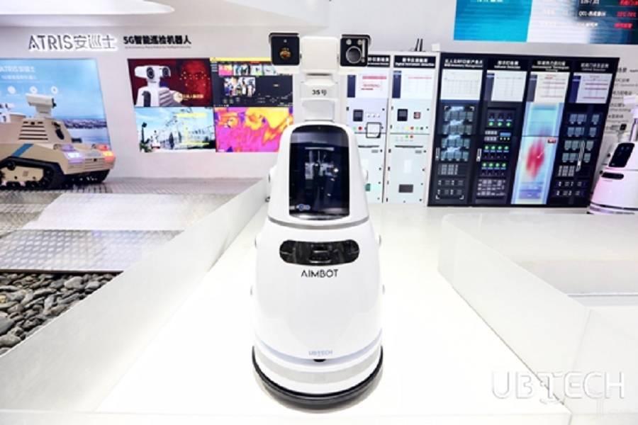 优必选室内巡检机器人AIMBOT(智巡士).jpg