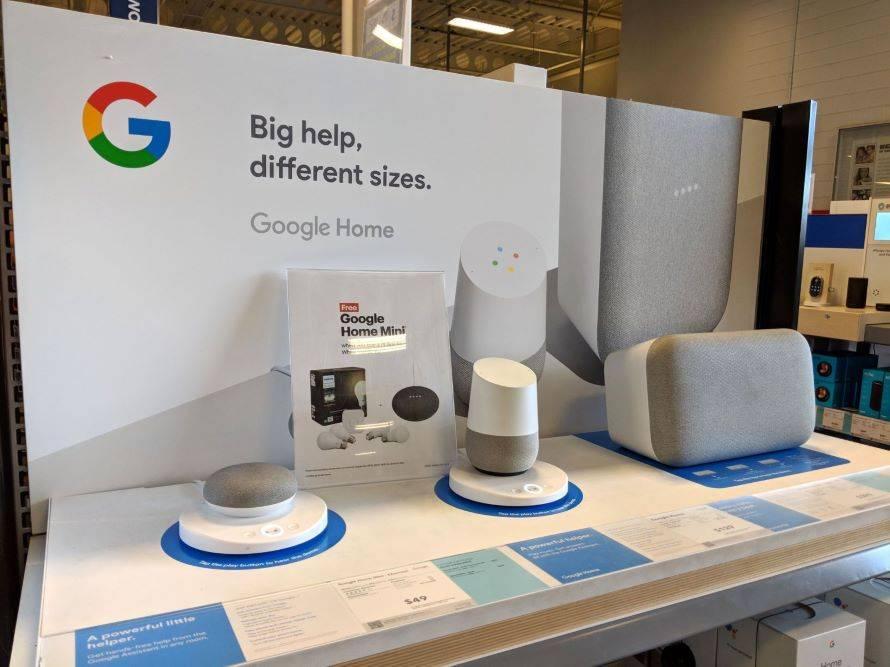 Google Home系列智能音箱.jpg