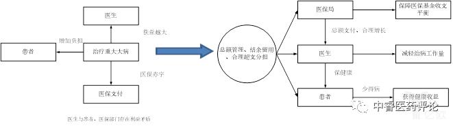 """图1以患者利益最大化的""""多赢""""医联体.png"""