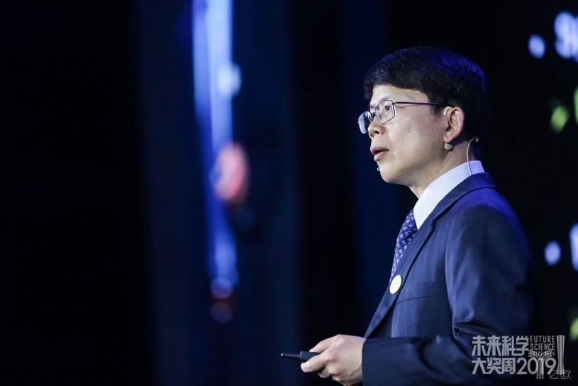 亿欧智库:未来科学大奖讲者