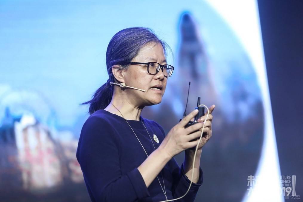 亿欧智库:未来科学大奖李兆平