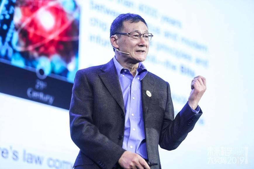 亿欧智库:未来科学大奖王正汉