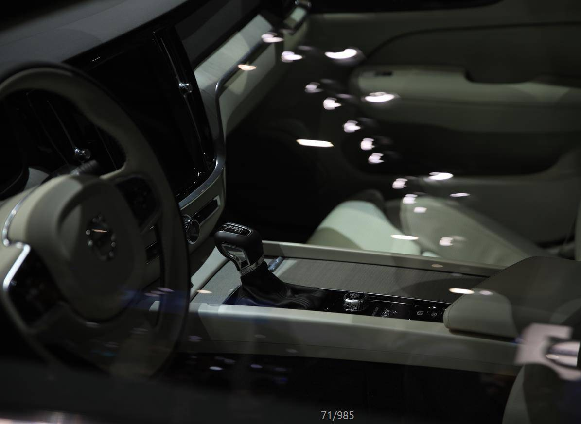 沃尔沃全新S60