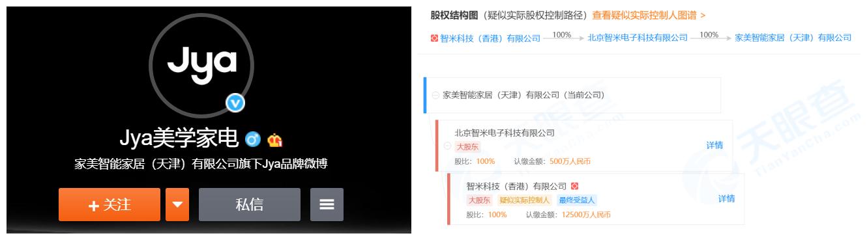 家美智能家居(天津)有限公司股权结构图.png