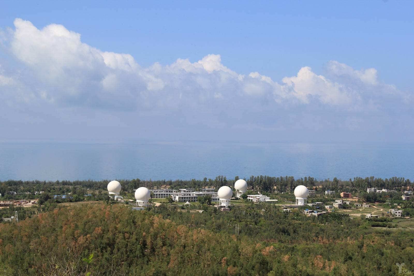 三亚中科遥感信息产业园